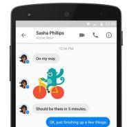 Facebook Messenger : attention, la pub arrive 🤑