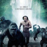Tarzan : 3 raisons de découvrir le film