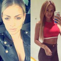 Mélanie Da Cruz (Les Anges 8) : nouveau violent tacle de Samantha Martial sur Snapchat