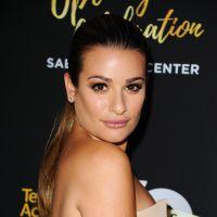Lea Michele célibataire : déjà la rupture avec Robert Buckley 💔
