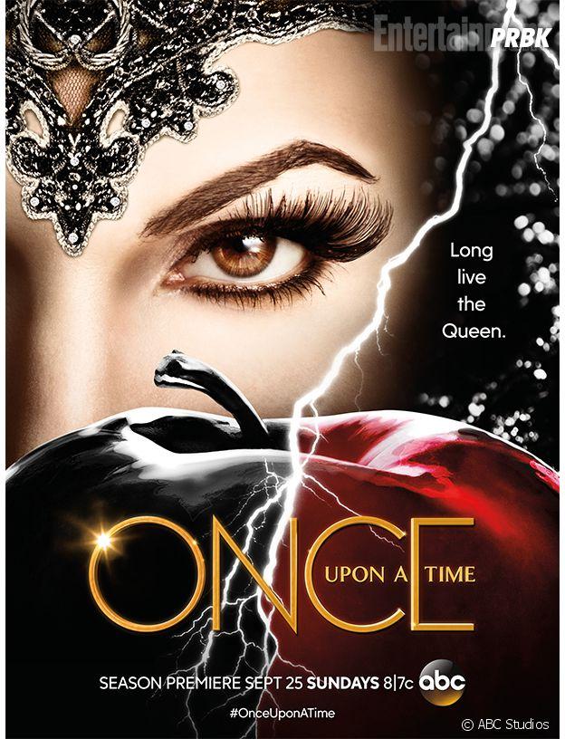 Once Upon a Time saison 6 : le premier poster