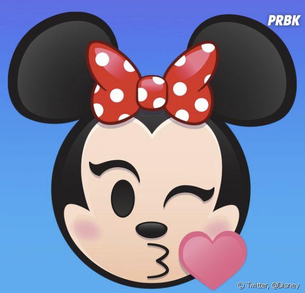 Disney lance ses emojis !