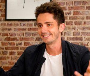 Guillaume Pley en interview pour PureBreak pour la sortie de L'Age de Glaces 5