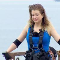 EnjoyPhoenix dans Fort Boyard : la YouTubeuse fond en larmes et panique face au vide