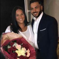 Sarah Fraisou (Les Anges 8) : son fiancé Malik gay ? Il répond aux rumeurs sur Instagram
