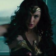 Wonder Woman : Gal Gadot badass aux côtés de Chris Pine, la première bande-annonce dévoilée