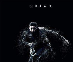 Divergente 2 : l'affiche dédiée à Uriah