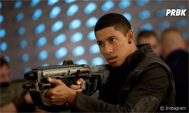 Keiynan Lonsdale (The Flash) au casting de Divergente dans le rôle d'Uriah