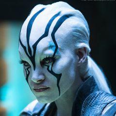 Star Trek Sans Limites : Sofia Boutella, la frenchie que tout Hollywood s'arrache