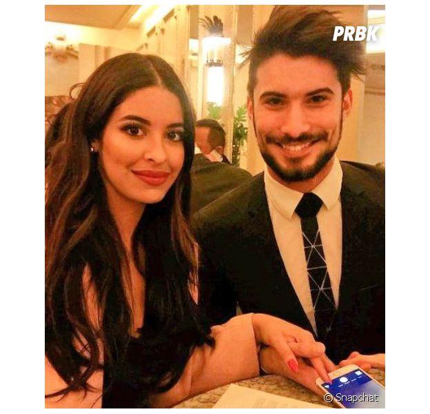 Ali et Alia (Secret Story 9) : les candidats bientôt dans Les Marseillais et Les Ch'tis VS Le reste du monde devrient devenir égéries Levi's.