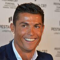 Cristiano Ronaldo et ses ongles de pieds vernis : on connaît la raison et c'est...étrange