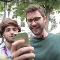 Cyprien fan de Pokemon Go, le youtubeur pousse un coup de gueule contre les haters du jeu !