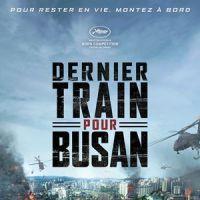 Dernier train pour Busan : le film de zombies qui va vous faire flipper !