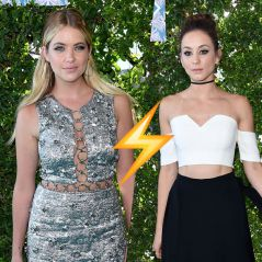 Ashley Benson et Troian Bellisario : les stars de Pretty Little Liars en guerre ? ⚡