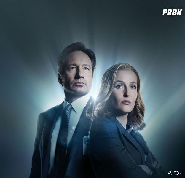 X-Files saison 11 : bientôt de retour avec plus d'épisodes ?