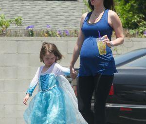 Megan Fox déjà maman de deux enfants