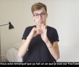 Lucas Wild : un YouTubeur pas comme les autres
