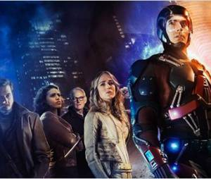Legends of Tomorrow saison 2 : Snart de retour... du côté des méchants