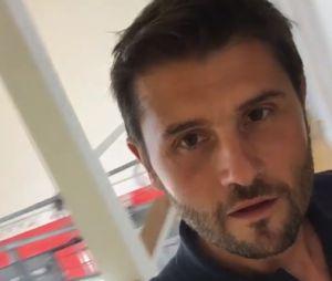 Christophe Beaugrand (Secret Story 10) dévoile les photos et vidéos exclusives de la Maison des Secrets.