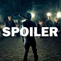 The Walking Dead saison 7 : Andrew Lincoln harcelé par les fans à cause de Negan
