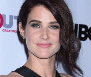Cobie Smulders au casting de Friends from college de Netflix