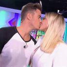 Andréane Chamberland en couple avec Andréas Kastrinos : ils officialisent dans Le Mad Mag ❤️