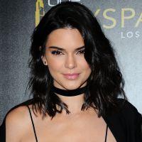 Kendall Jenner en culotte sur une balançoire, la vidéo déjantée