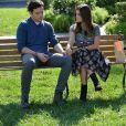 Pretty Little Liars saison 7 : Ian Harding interprète le rôle d'Ezra, le fiancé d'Aria