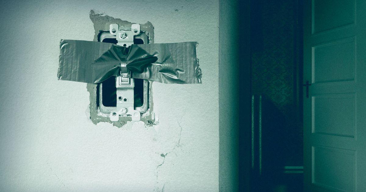 5 films d 39 horreur voir la rentr e dans le noir for Dans ke noir