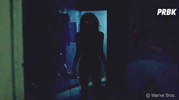 Dans Le Noir : la créature !