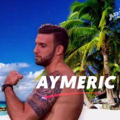 """Aymeric Bonnery """"nu"""" dans le Mad Mag pour parodier La revanche des Ex"""