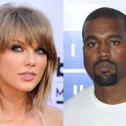Kanye West tente une réconciliation avec Taylor Swift, elle ignore sa main tendue
