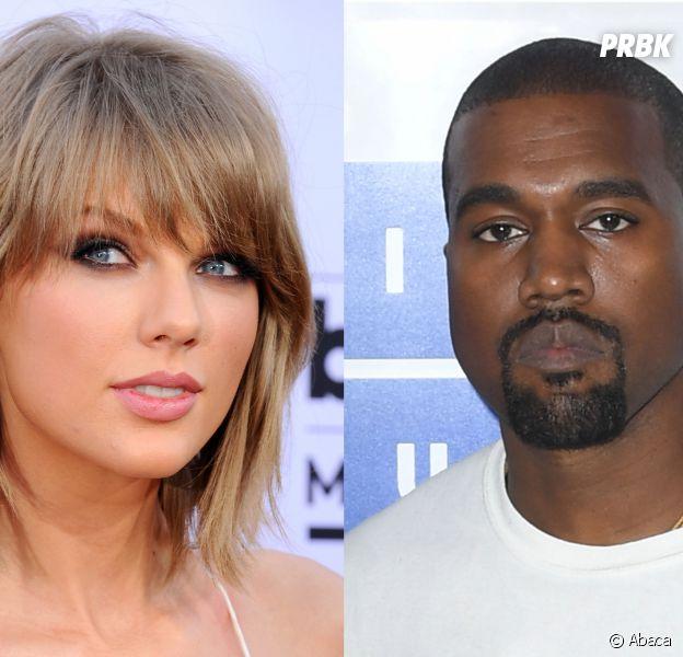 Taylor Swift et Kanye West : la guerre, du passé ?