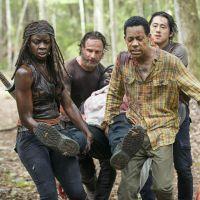 Esprits Criminels unité sans frontières : une star de la série a joué dans The Walking Dead