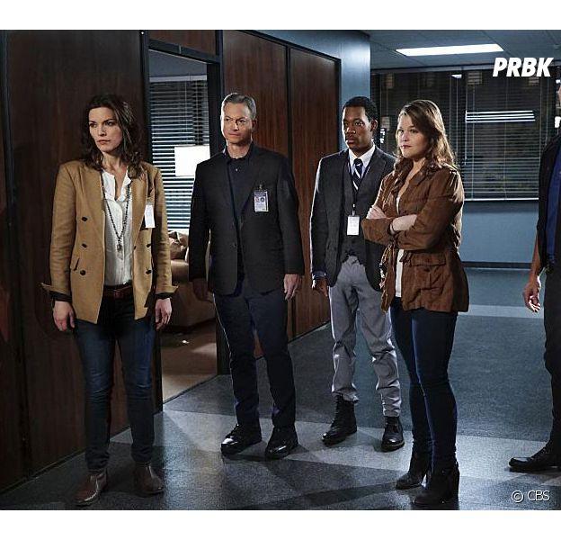 Esprits Criminels : unité sans frontières : un acteur de la série a joué dans The Walking Dead