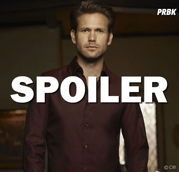 The Vampire Diaries saison 8 : Alaric va-t-il enfin avoir de la chance en amour ?