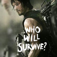 The Walking Dead : le souvenir de tournage morbide de Norman Reedus
