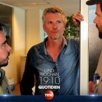Yann Barthès : Eric et Quentin débarquent chez TF1 et rendent les animateurs dingues