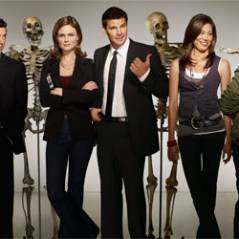 Bones saison 5 sur M6 ce soir ... mercredi 6 janvier 2010 (bande annonce)