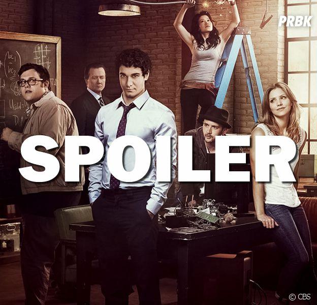 Scorpion saison 3 : Walter prêt à faire une déclaration à Paige ?