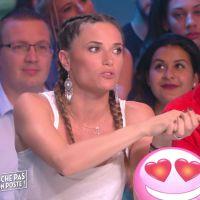 Capucine Anav et Matthieu Delormeau taclent Jenifer dans TPMP, ses fans répliquent