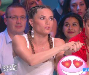 Capucine Anav et Matthieu Delormeau clashent Jenifer dans TPMP, ses fans répliquent