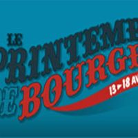 Printemps de Bourges ... date et programmation !