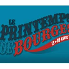 Printemps de Bourges ... date et programmation !