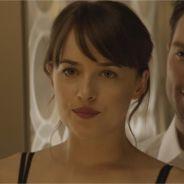Fifty Shades Darker : Christian et Anastasia dans un premier teaser sensuel et mystérieux