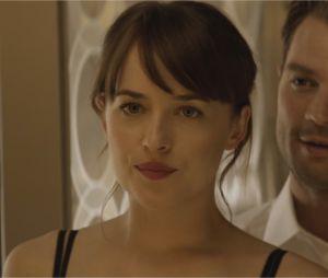 Fifty Shades Darker : premier teaser de la suite