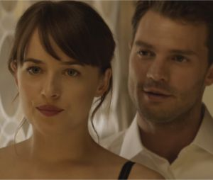 Fifty Shades Darker : premières images