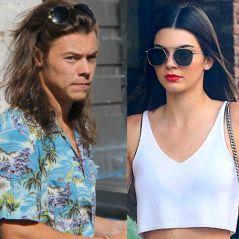 Kendall Jenner de nouveau en couple avec Harry Styles ? C'est pas gagné mais...