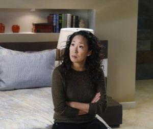 Grey's Anatomy saison 13 : Sandra Oh bientôt de retour ? Elle répond
