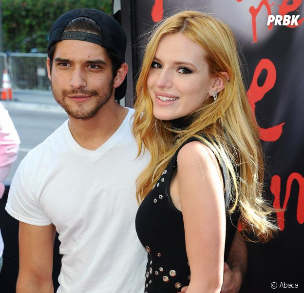 Bella Thorne en couple avec Tyler Posey (Teen Wolf) ?